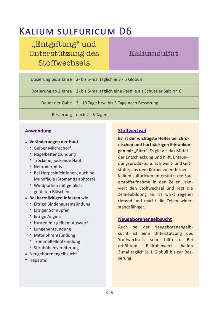 15 Mittel der Homöopathie für Babys und Kleinkinder