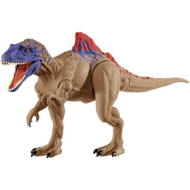 Dinosaurier Jurassic World Spielzeug