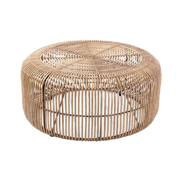 Products Details Meubels Rotan Bijzettafel Naturel Rattan Coffee Tableround Coffee Tablesside Tablesoutdoor Tablescontemporary