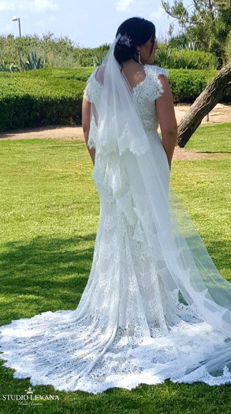 861 best PLUS SIZE wedding dresses around the world images on ...