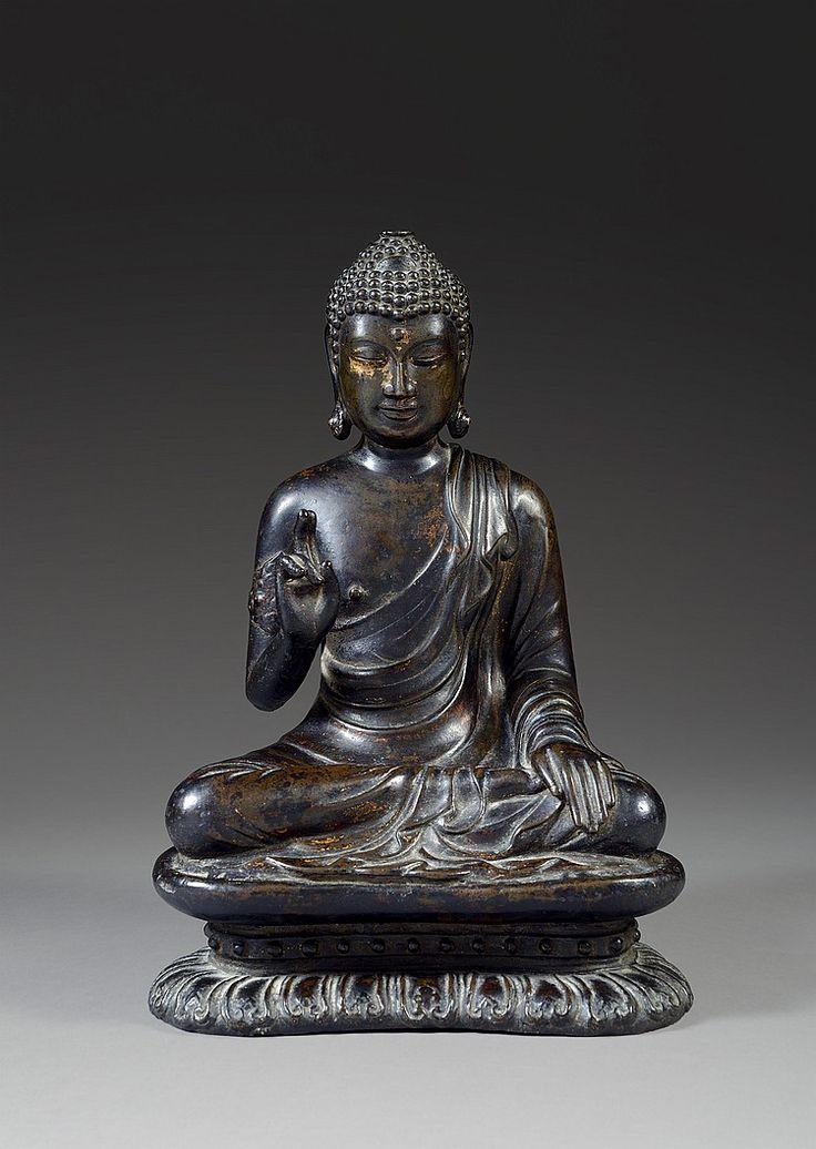 436 best bouddha chine images on pinterest bronze