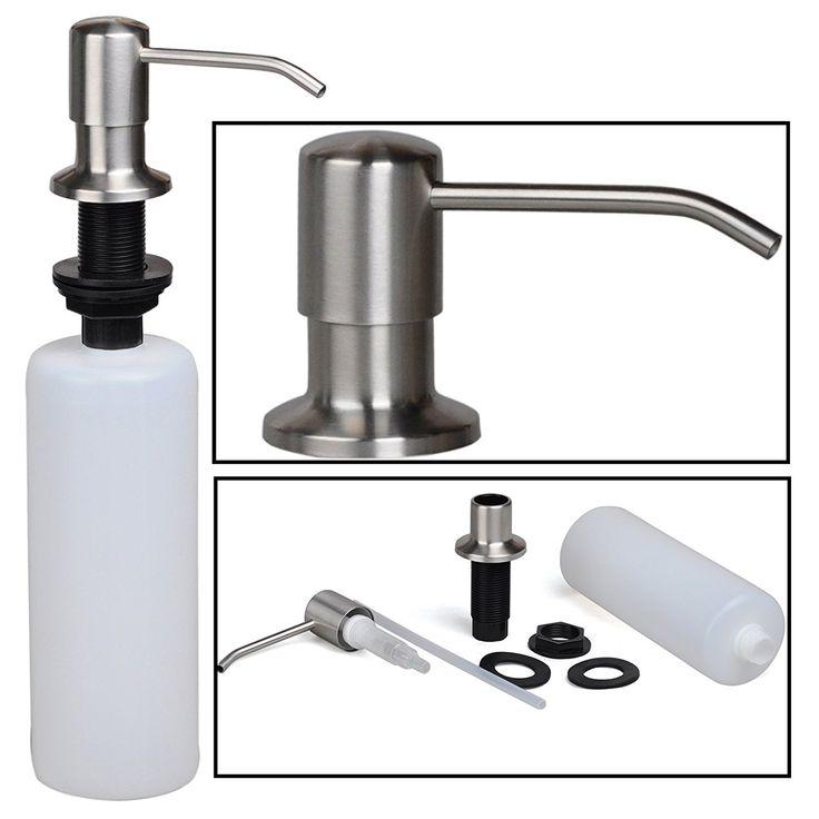 Seife Und Lotion Fach Kunststoff Soap Pumpe Ersatz Schaumstoff