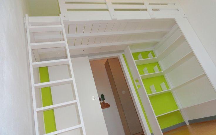 Ikea Tarva Apartment Therapy ~ Sie können kein Hochbett finden, welches Ihren Bedürfnissen