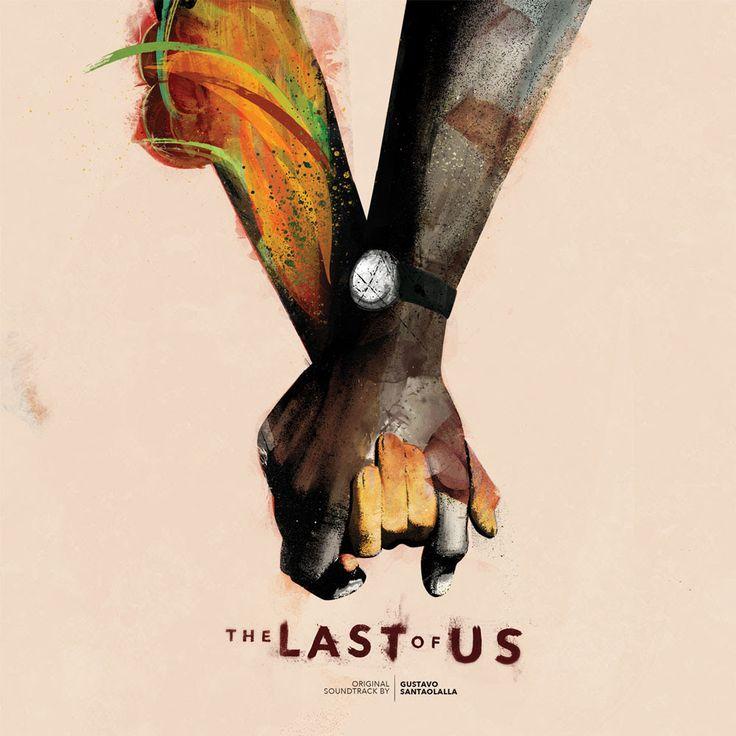 Ya puedes preordenar el soundtrack de The Last of Us en vinilo
