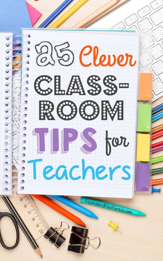 GENIUS!! Every teacher should read this. Lots of clever classroom ideas and organization inspiration for elementary school teachers!
