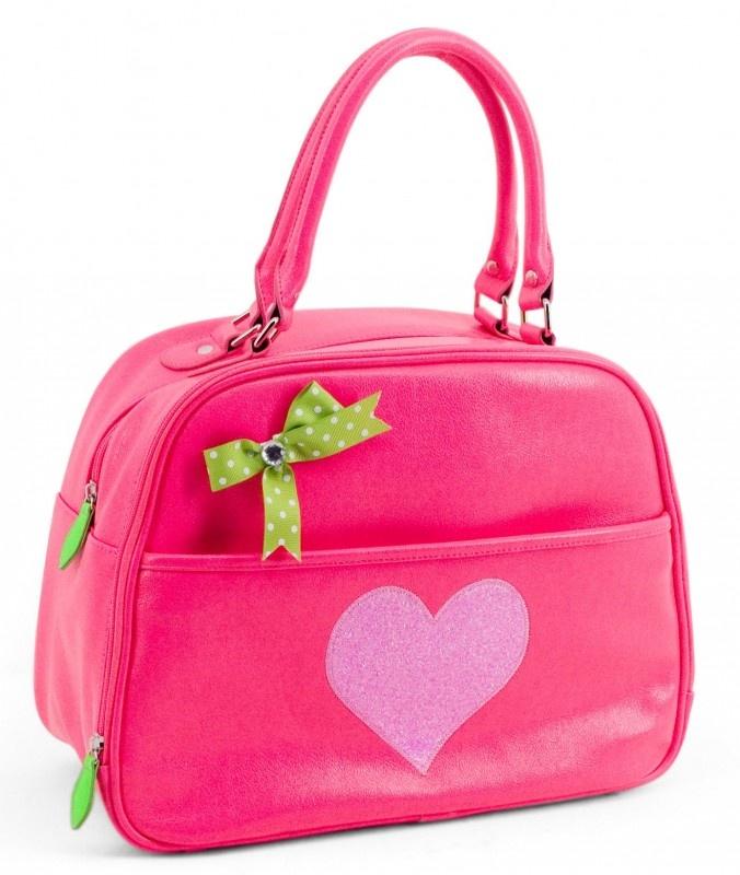 Katoenen Tas Roze : Nieuw zebra tas kidsbag roze tassen