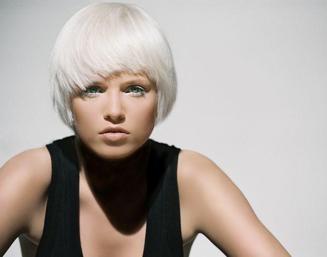 69 Best Hair Salons: Toni & Guy Images On Pinterest
