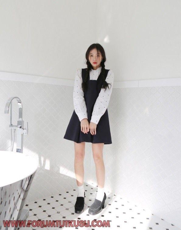 Kore modası 2016, kore yaz modası, korean fashion, korean fashion tumblr, 2016 - ForumTutkusu.Com - Forum Tutkunlarının Tek Adresi
