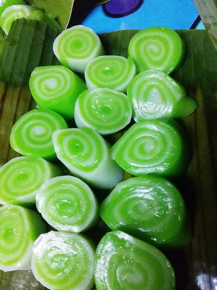 Resipi Kuih Tepung Puli Manisan Tradisi Orang Melaka Dulu Dulu Yang Makin Susah Nak Jumpa Rasa Melaka Fruit Food