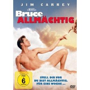 Bruce Allmächtig: Amazon.de: Jim Carrey, Morgan Freeman, Jennifer Aniston, John Debney, Tom Shadyac: Filme & TV
