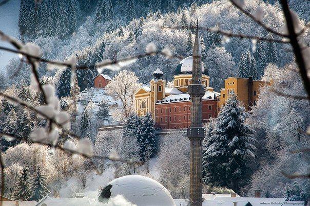 Сараевский кантон, Босния и Герцеговина