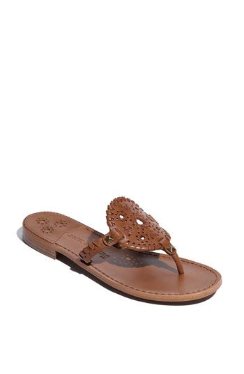 Jack Rogers Georgica Sandals available at #Nordstrom