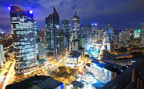 Top 10 Luxury 5 Star Hotels In Makati City Philippines On Pinterest Discover The Best