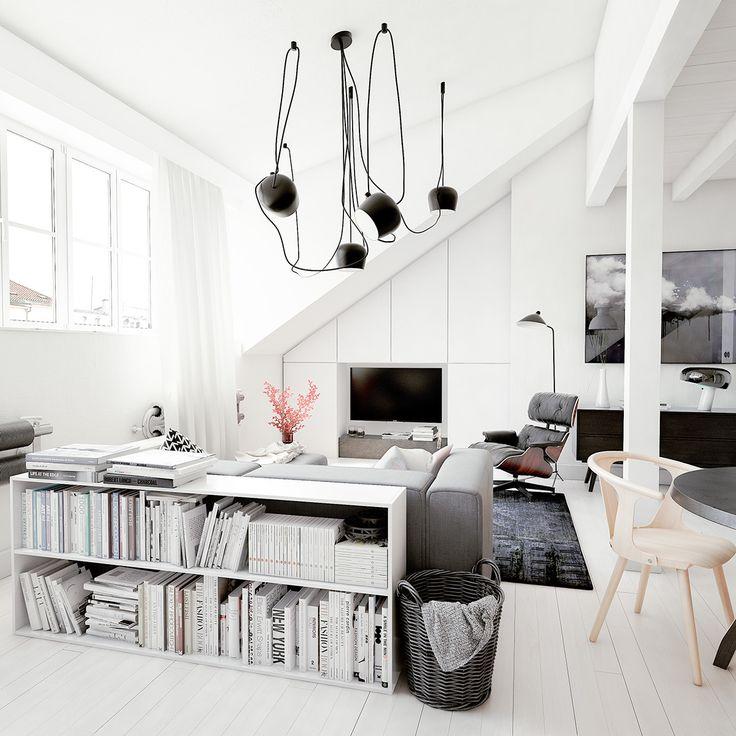 302 best apartments images on pinterest | apartments, architecture