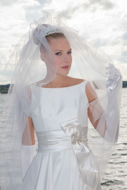Our Princess Bride  www.gilingandwhitebridal.co.uk
