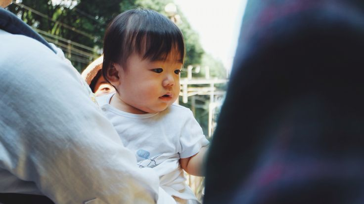 Baby japan