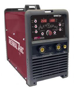 Thermal Arc Arcmaster 202 AC/DC Tig Welder Package 240Volt