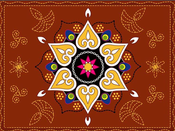 Best Happy Diwali Images On Pinterest Hindus Greeting Cards - 50 best simple rangoli design special diwali wallpapers hd free download