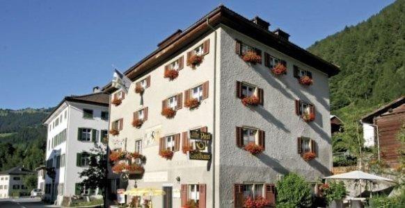 Gasthaus Alte Post - 2 Star #Hotel - $90 - #Hotels #Switzerland #Zillis http://www.justigo.org/hotels/switzerland/zillis/gasthaus-alte-post_854.html