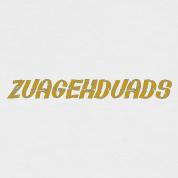 Zuagehduads - bayrisch, bavarian