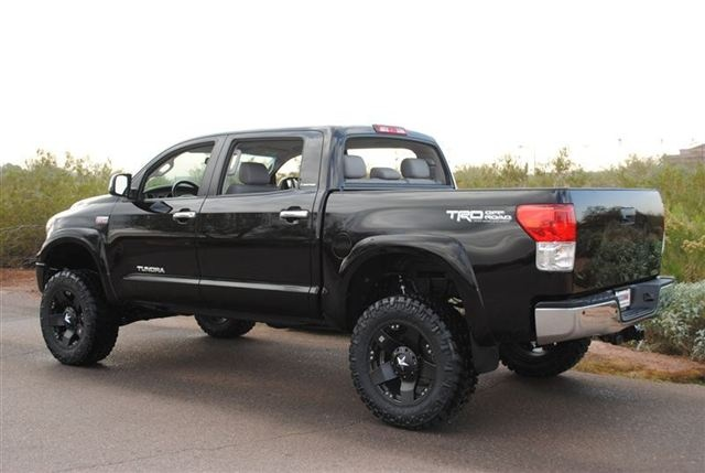 can't wait to get my lift kitttt....... this but white!!