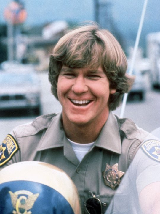 Larry Wilcox | Quotes by Larry Wilcox