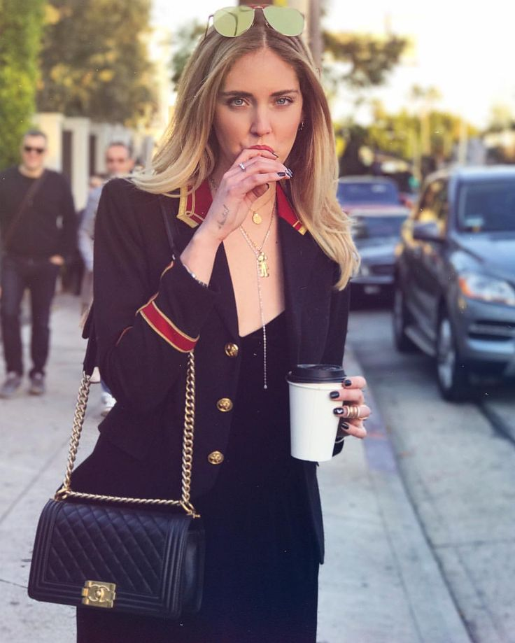 See This Instagram Photo By @chiaraferragni • 1275k Likes