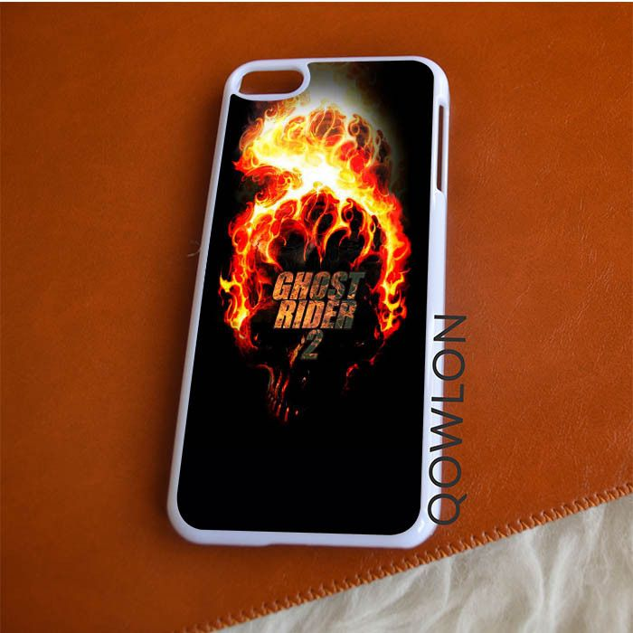 Ghost Rider 2 iPod Touch 6 | 6TH GEN Case