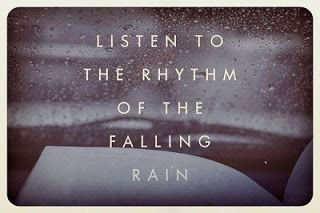 Rain quotes with Image, Rain quotes DPS for WhatsApp