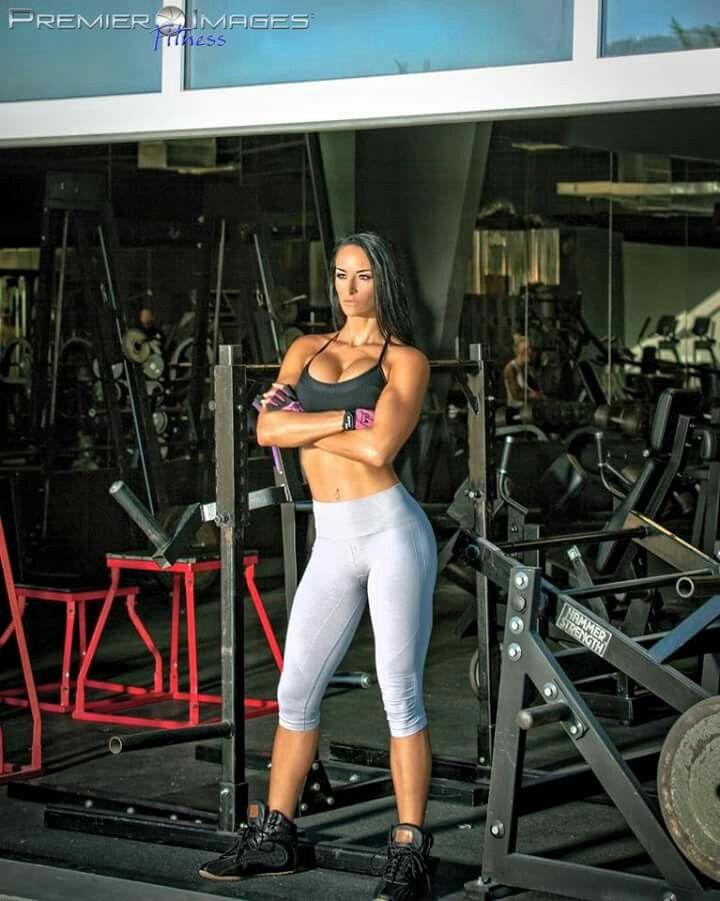 Jennifer thompson #fitnessgirl   HDBodys-GYM-fitness Pro ...