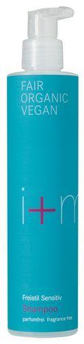 Shampoo- sensitive, Finns på softskin.se Testa? Coco Glucoside- gentle cleanser