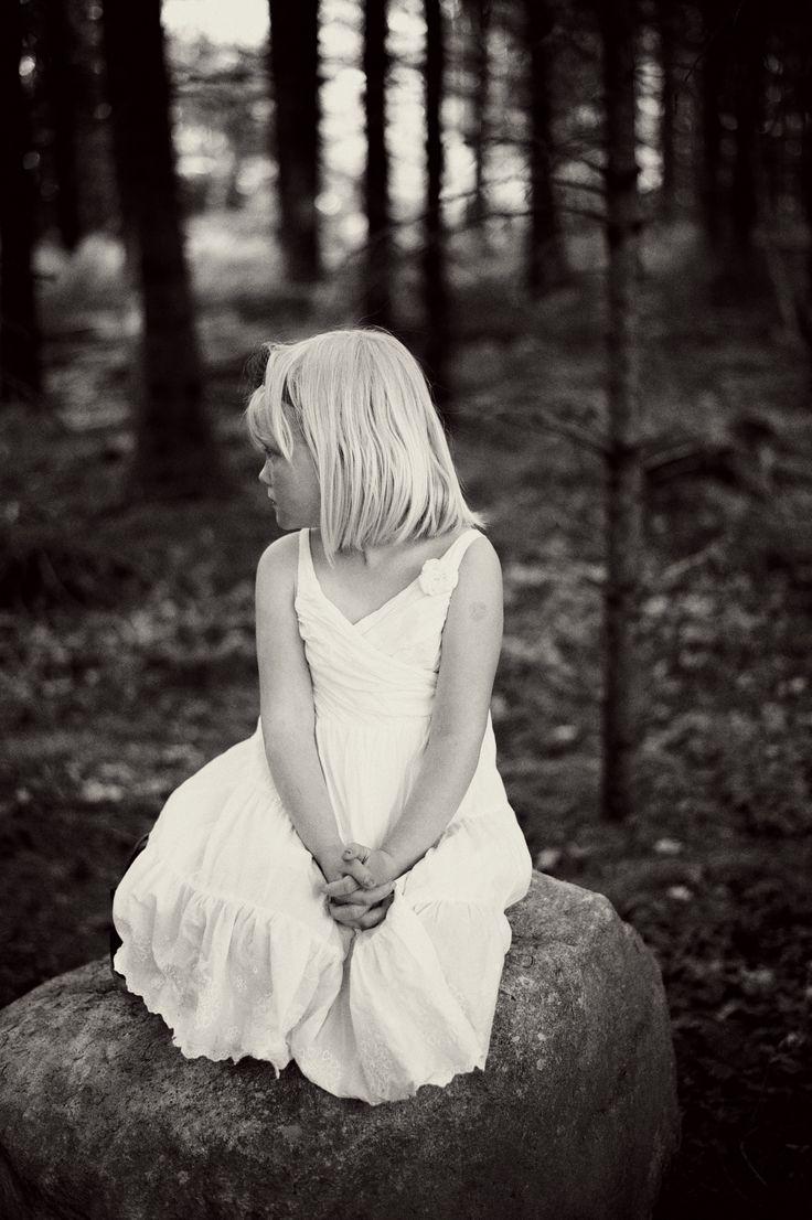 Model: Astrid Foto: Rikke Skov