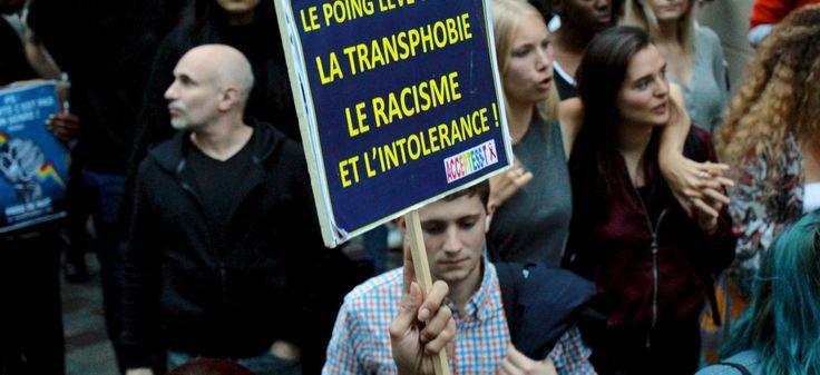 Le racisme n'épargne pas les communautés LGBT, et fait subir une double discrimination aux personnes «racisées». Un racisme qui imprègne jusqu'aux rapports intimes et sexuels et qu'évoque un documentaire à venir sur Viceland, «Gaycation».