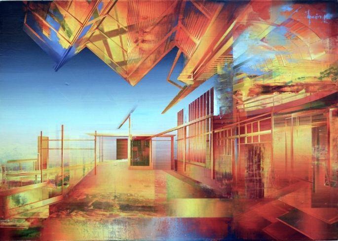 Martin Kobe - Untitled, 2012