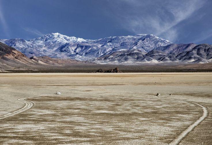 Národný park Death Valley, Národné parky v USA