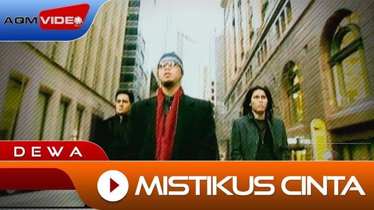 Dewa - Mistikus Cinta | Official Video