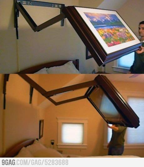 Bedroom Ceiling Mounted Tv Zen Bedroom Decor Japanese Bedroom Door Jack Wills Bedroom Ideas: 19 Best Images About Tv Iv Rv On Pinterest