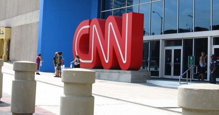 ANOTHER CNN HIT PIECE BACKFIRES Mainstream media continues failed attacks on Infowars
