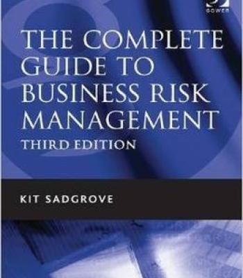 The 25 best risk management pdf ideas on pinterest financial the complete guide to business risk management pdf fandeluxe Choice Image