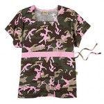 camo scrubs | Camo Scrubs For Medical Use, Uniforms For Women & Men, Pink Realtree
