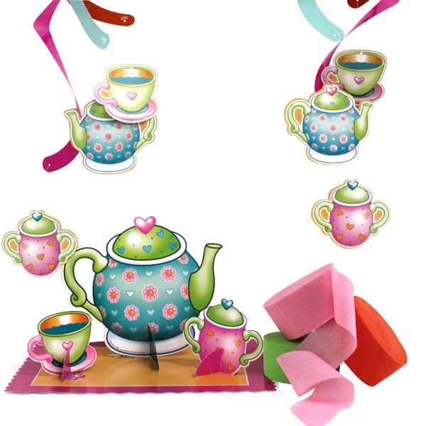 125 best Tea Time images on Pinterest  Tea parties High