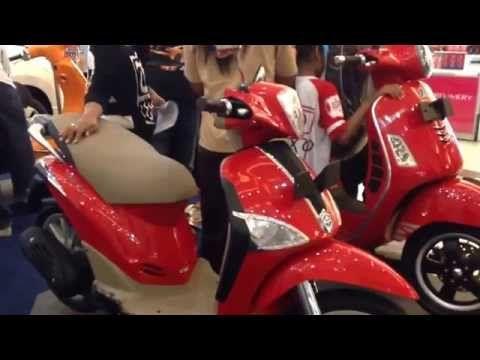 Auto Motion Pameran Otomotif 2014-2015 MOG Mall Malang  hariesdesign.com