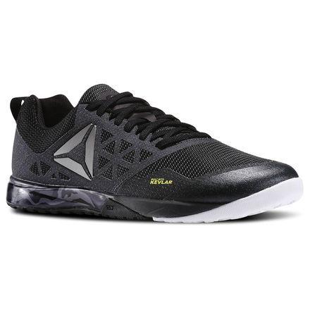 Reebok CrossFit Nano 6.0 Men's Training Shoes in Gravel / Black / White / Pewter