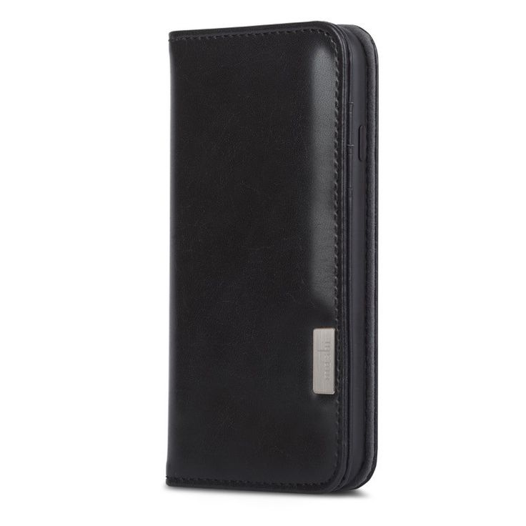 Moshi Overture for iPhone 7  Folio wallet case provides 360 degree protection. doubles as a hands free stand