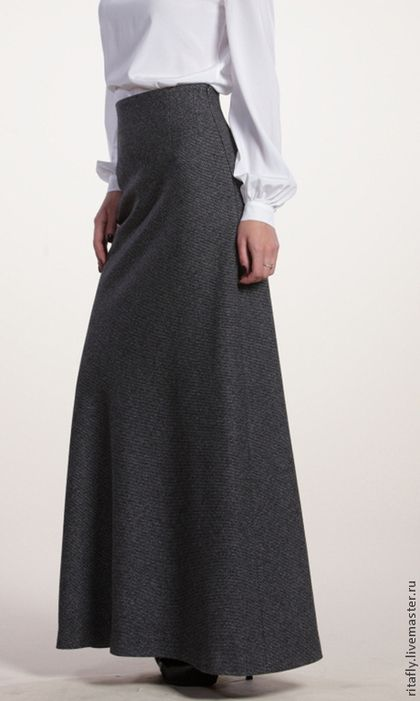юбка в пол юбка теплая юбка зимняя юбка макси юбка зимняя юбка на зиму юбка…