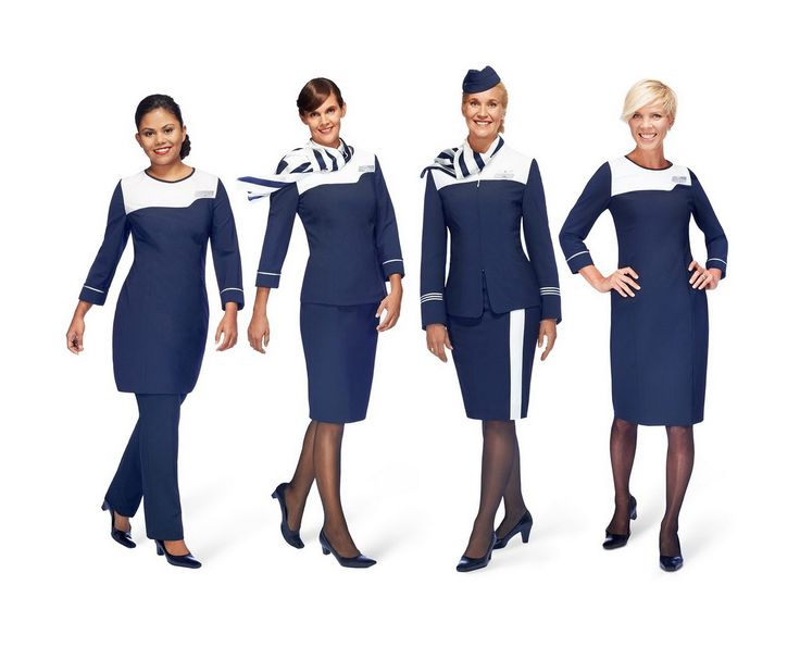 12 best Finnair images on Pinterest Plane, Aircraft and Airplane - air france flight attendant sample resume
