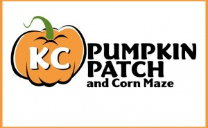 KC Pumpkin Patch & Corn Maze - Gardner, KS