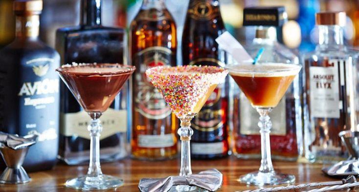 Espresso Martinis. Sydney. Bars. Explore. See. Visit. InDaily.