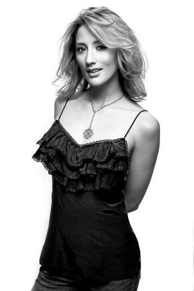 Bree Turner as Rosalie