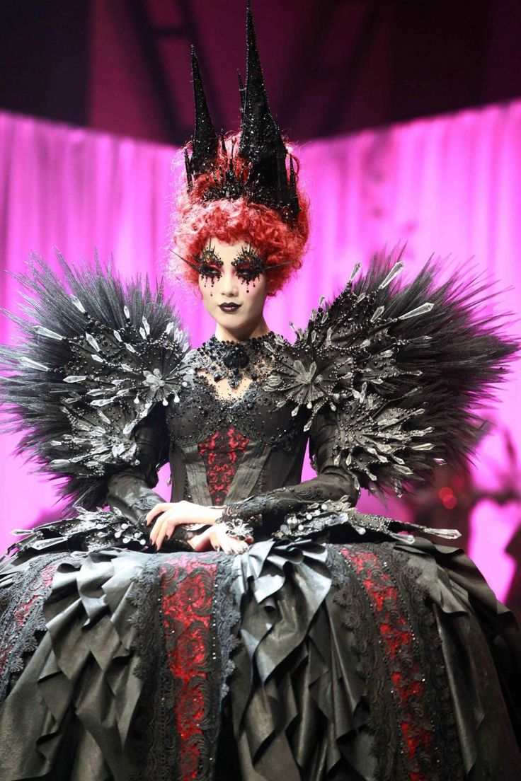 ❥MGPIN cosmetics fashion show alla settimana della moda cinese..